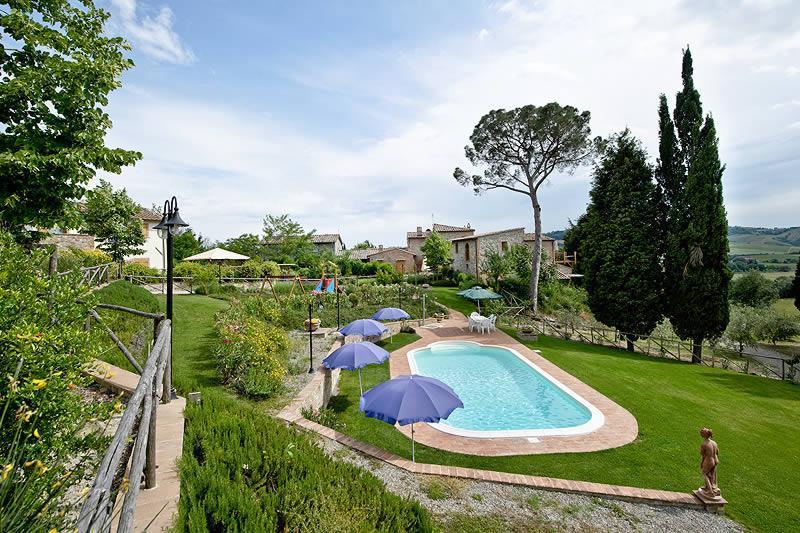 Borgo dei Sette Tigli #5 - Image 1 - Montepulciano - rentals