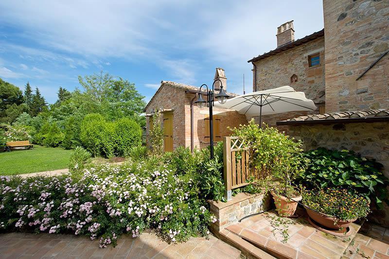 Borgo dei Sette Tigli #3 - Image 1 - Montepulciano - rentals
