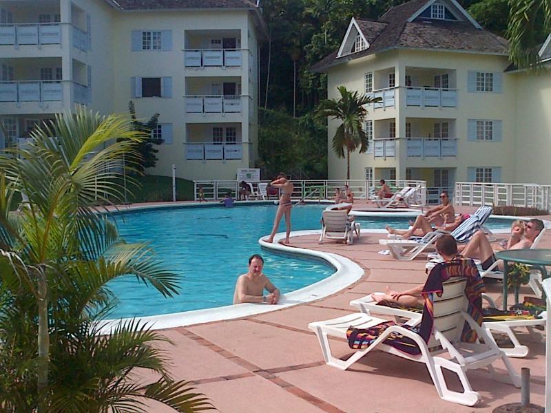 Apartment Crane Ridge Resort Ocho Rios - Image 1 - Ocho Rios - rentals