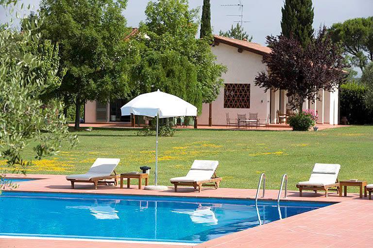 Villa Olivella - Villa Olivella - Empoli - rentals