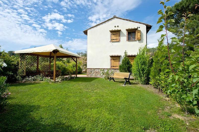 Borgo dei 7 Tigli # 6 - Image 1 - Montepulciano - rentals