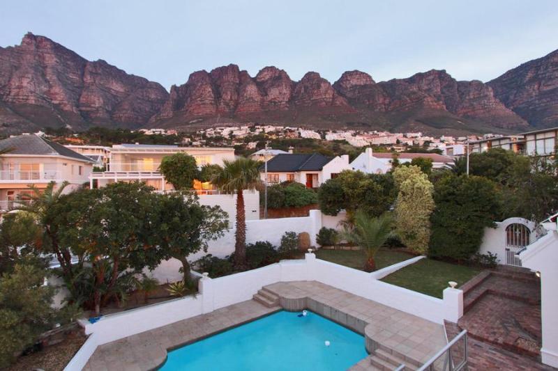 Phoenix Villa - Image 1 - Camps Bay - rentals