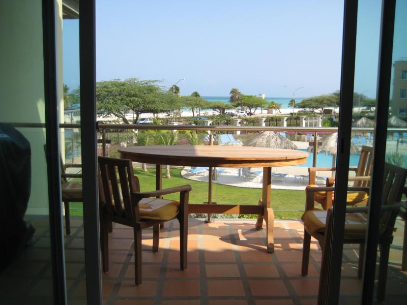 Aruba ad 002 - Aruba  Oceania Resort Condo - Sierra Nevada - rentals