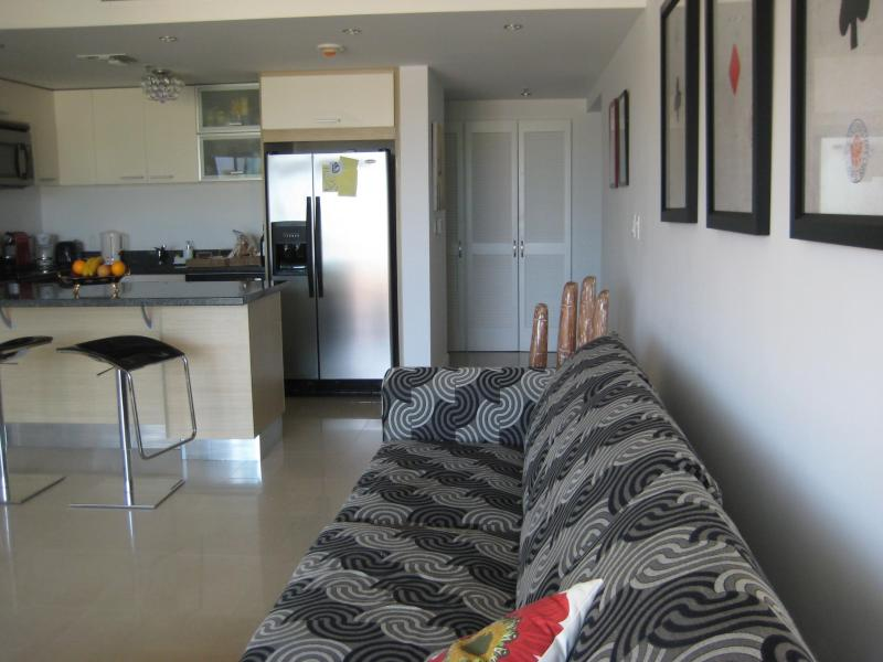 Aruba ad 005 - Aruba  Oceania Resort Condo - Sierra Nevada - rentals