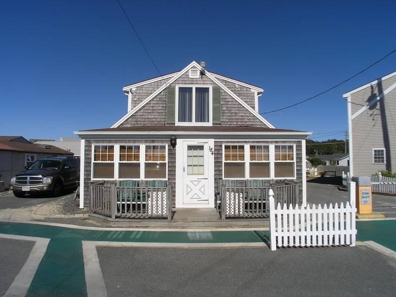 Old Wharf Rd 184 - Image 1 - Dennis Port - rentals