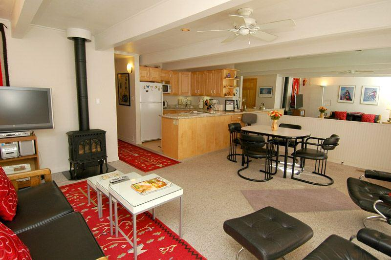 living_area_1.jpg - Independence Square Unit 203 - Aspen - rentals