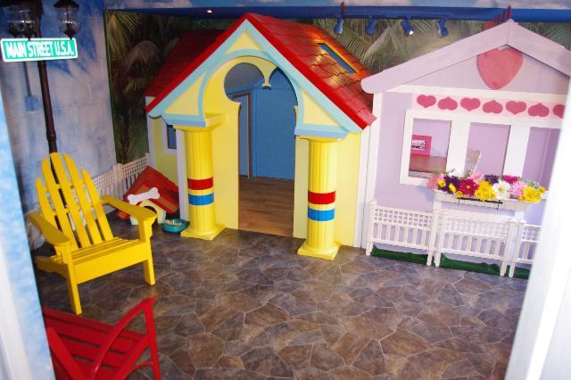 Mickey & Minnie's Playhouse - Image 1 - Kissimmee - rentals