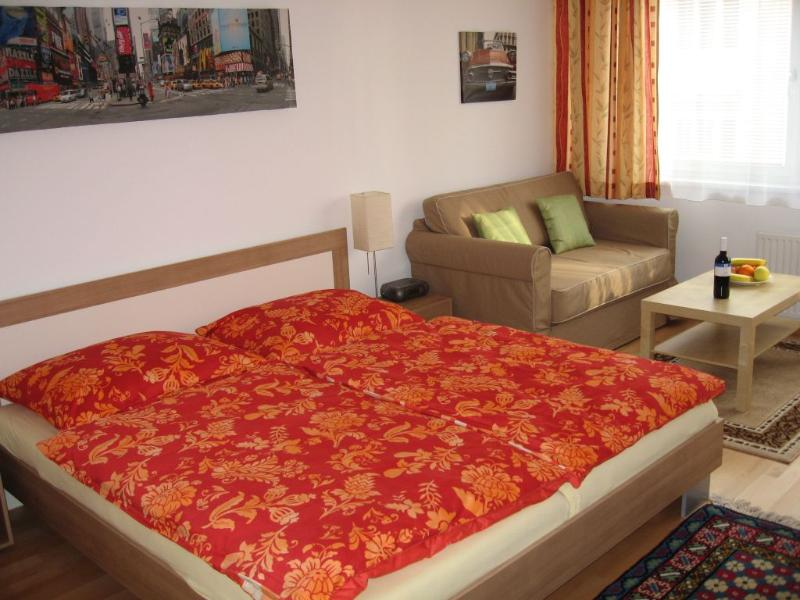 Cosy Studio Apartment in a prime location - Cozy Studios - directly City Center - near Opera ! - Vienna - rentals
