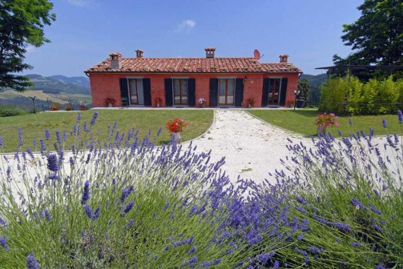Casa Caterina - Image 1 - Tredozio - rentals