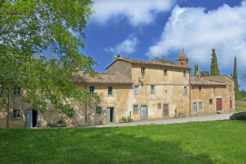 Casa di Piero - Image 1 - Siena - rentals