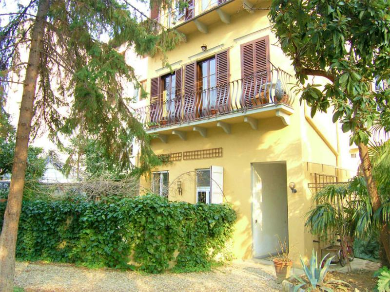 Casa Fiorenza - Image 1 - Florence - rentals