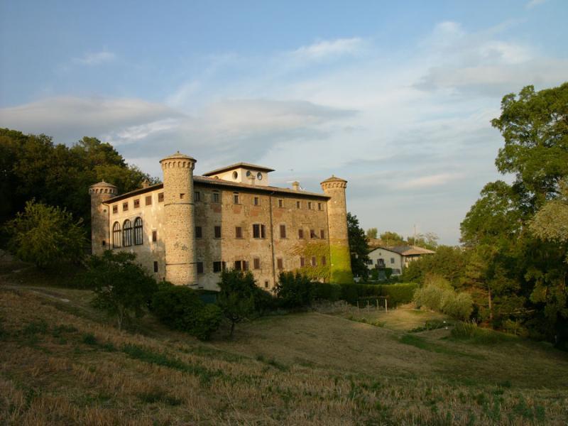Castello dei Bastioni - Image 1 - Arezzo - rentals