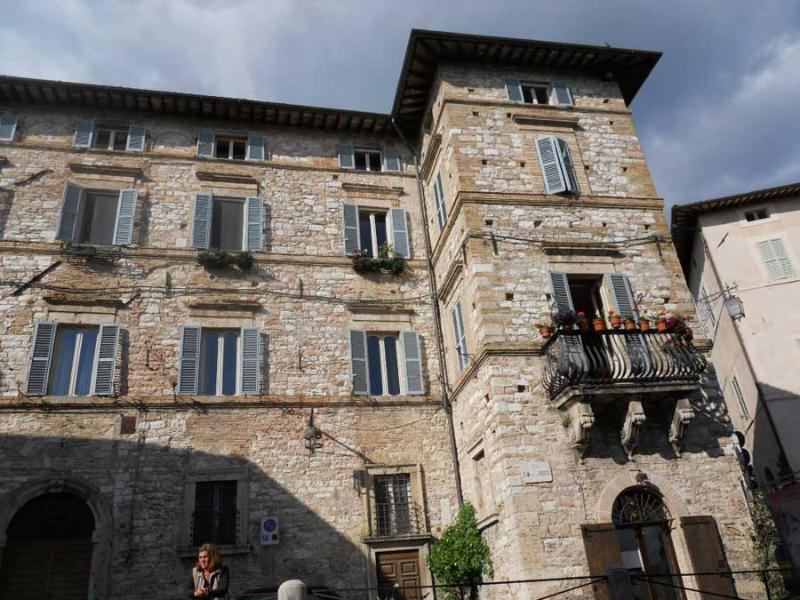 La Contessa - Image 1 - Assisi - rentals