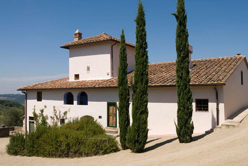 La Corte - Image 1 - San Casciano in Val di Pesa - rentals