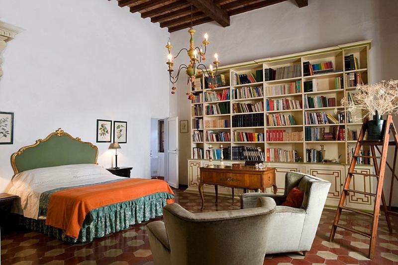Villa della Torre - Torre - Image 1 - Certaldo - rentals