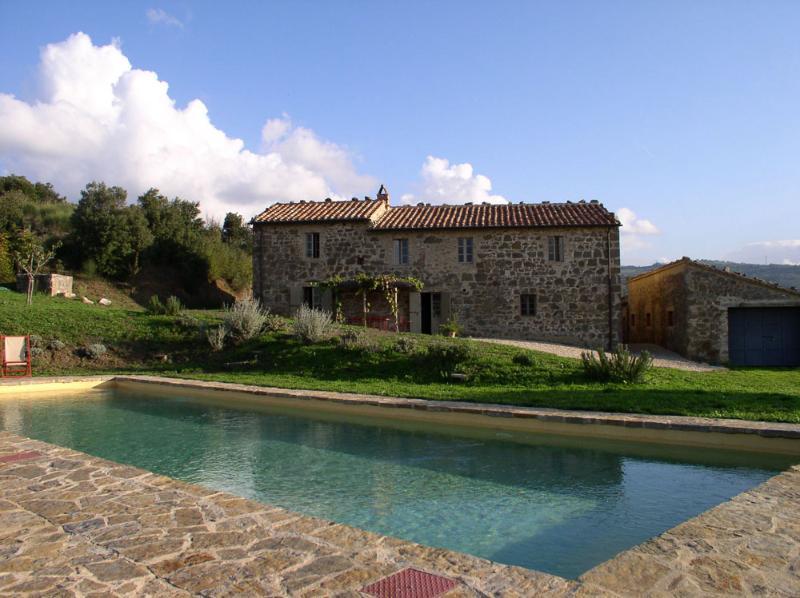 Montebello - Image 1 - Montalcino - rentals