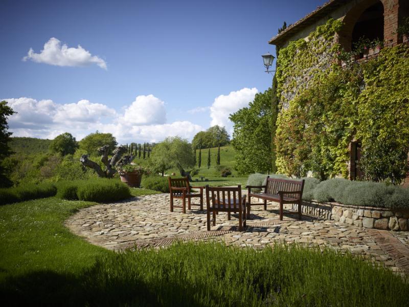 Monteori - Image 1 - Chianciano Terme - rentals