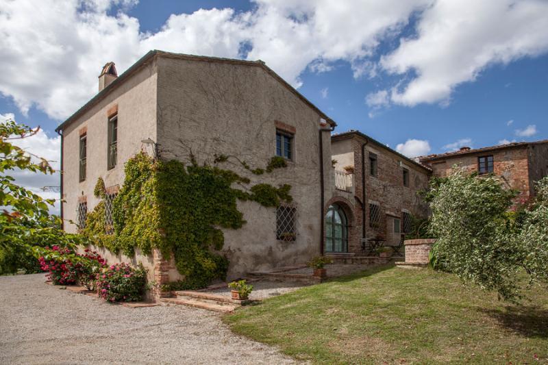 Olivella - Image 1 - San Giovanni d'Asso - rentals