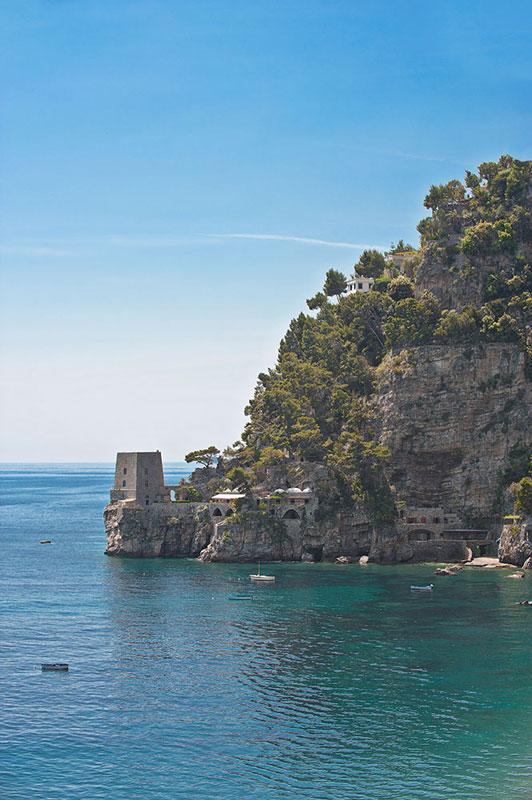 Torre Positano - Image 1 - Amalfi Coast - rentals