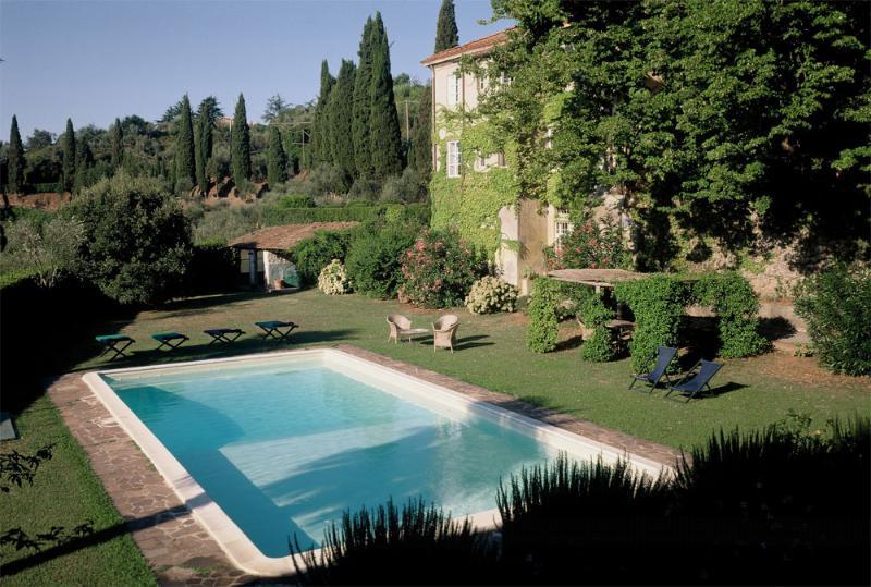 Villa del Parco - Image 1 - Lucca - rentals