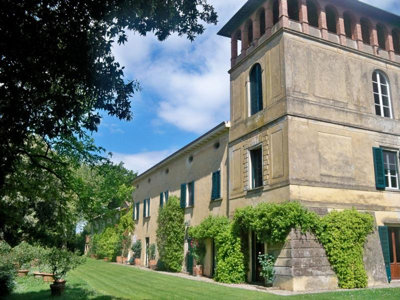 Villa Giola - Image 1 - Pisa - rentals