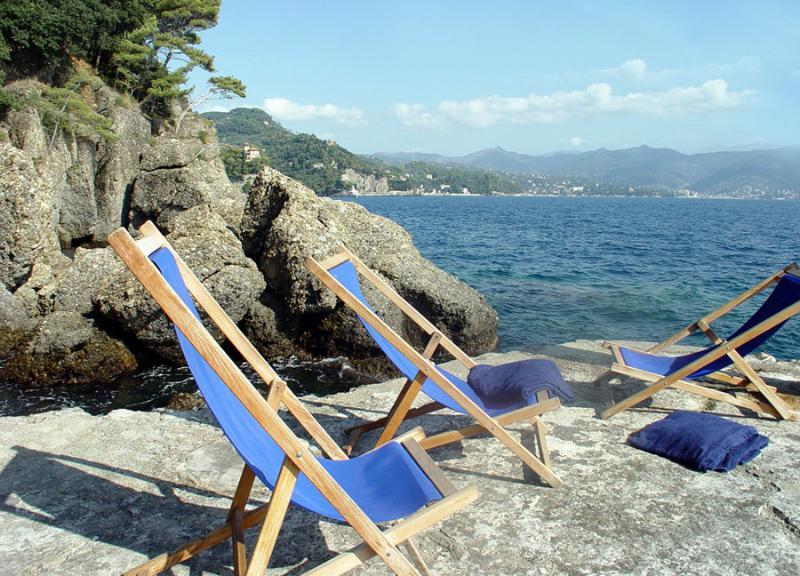 Villa Portofino - Image 1 - Portofino - rentals
