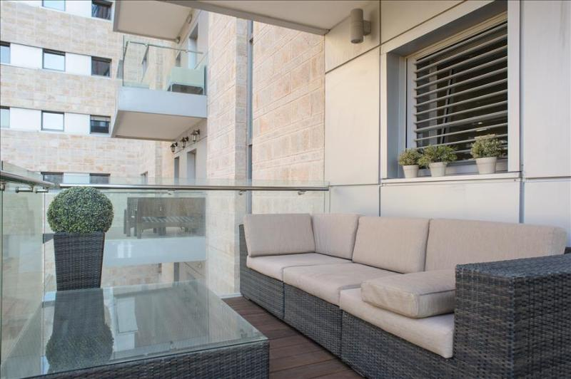 306 King David Residence in Jerusalem (KF) - Image 1 - Jerusalem - rentals