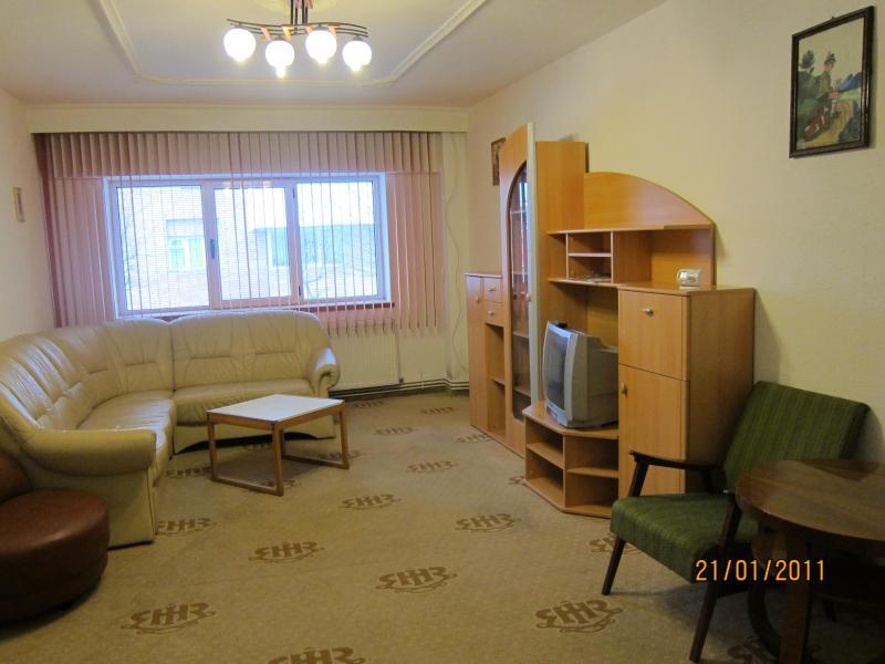 Living Room - Grand Central 1 Apartment Sibiu - Sibiu - rentals