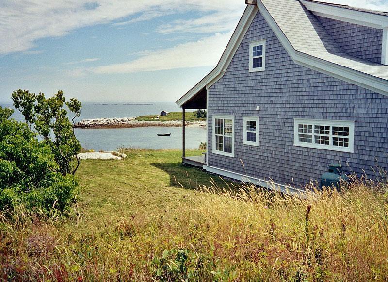 Nova Scotia Beach Rentals - Nova Scotia Beach Home Rental - Lockeport - rentals