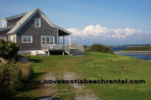 Location Nouvelle Ecosse la plage - Nova Scotia Beach Home Rental - Lockeport - rentals
