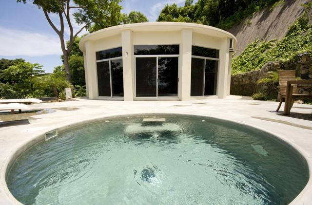 Private Plung Pool - Luxury 1 Bedroom Villa at Recreo Resort Costa Rica - La Cruz - rentals