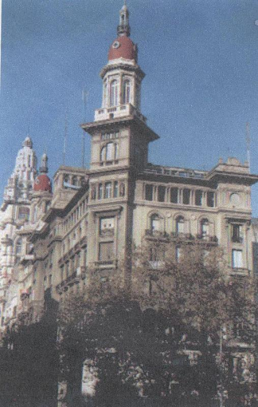 Antique Apt. in Buenos Aires Centre (sleep 10) - Image 1 - Buenos Aires - rentals