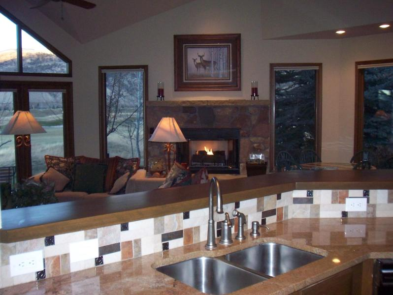 Platinum rated home recently remodeled. - WILDFLOWER - Ski-in/out village, Walk/Ride to Lift - Beaver Creek - rentals