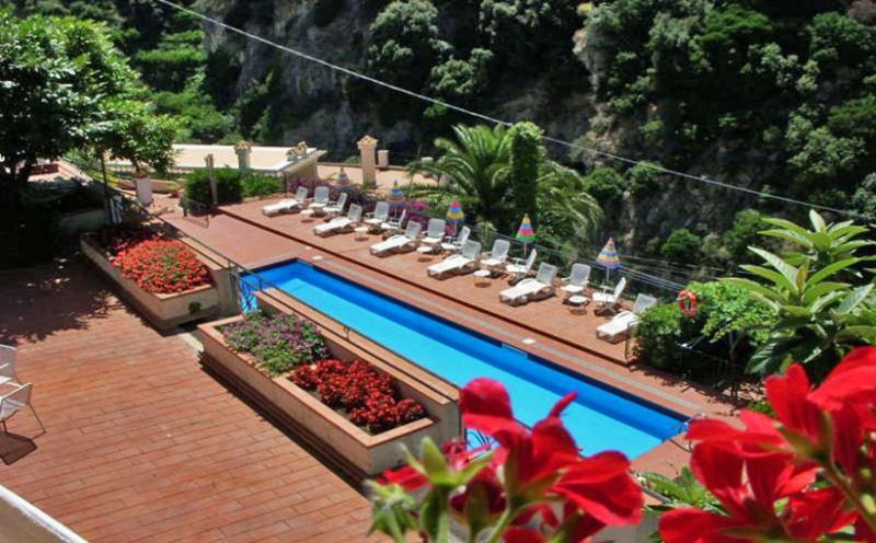 Giglio - GIGLIO - 2 Bedrooms - Ravello - Amalfi Coast - Ravello - rentals