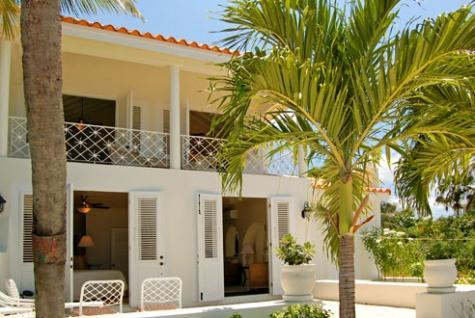 Barbados Vacation villas - Image 1 - Mullins - rentals