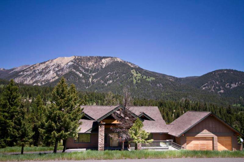 Antler Ridge - Image 1 - Big Sky - rentals