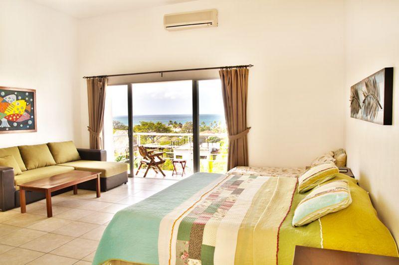 Master Bedroom - Casa California - San Juan del Sur - rentals