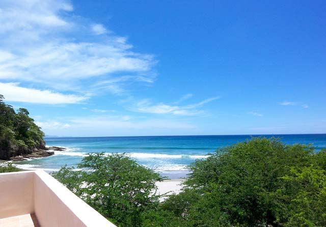 Beachfront 3 Bedroom Condo at Playa El Coco - Image 1 - San Juan del Sur - rentals