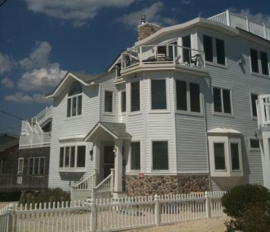 Amazing Views,Rooftop Hot tub, Groups, Pets Welcomed Year Round. All the Comforts of Home and more! - Awesome Views,Weddings,Retreats,House,Sleeps 8-19 - Long Beach Island - rentals