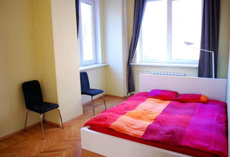 Levshinskiy apartment ID 119 - Image 1 - Moscow - rentals