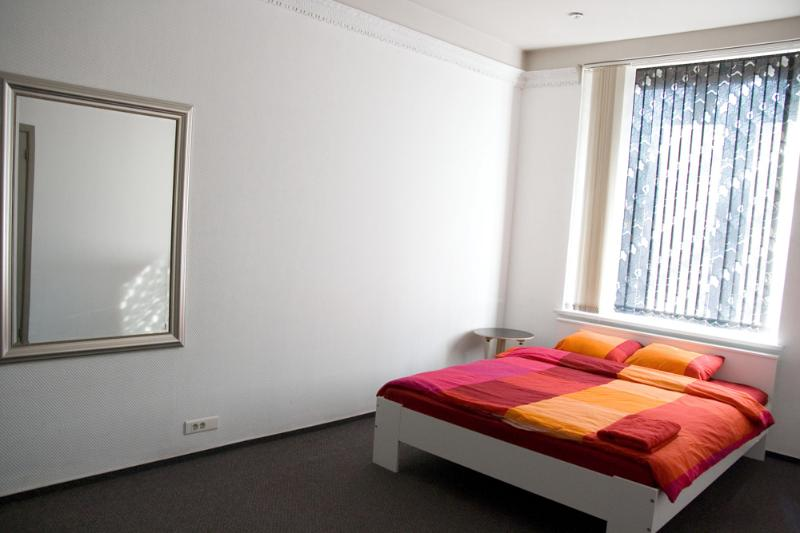 Smolenskaya Apartment ID 121 - Image 1 - Moscow - rentals