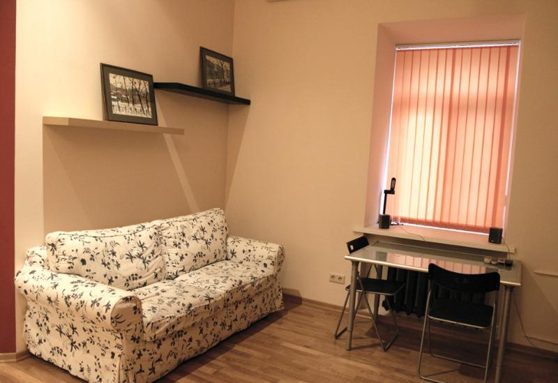 Voznesenskiy lane Apartment ID 136 - Image 1 - Moscow - rentals