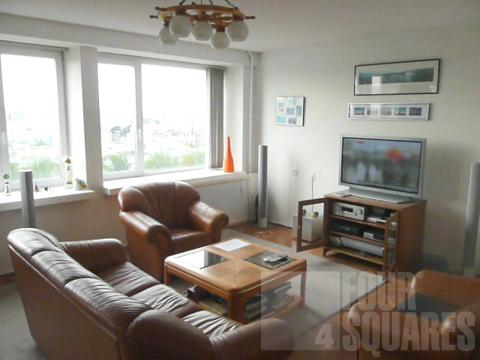 Bronnaya Apartment ID 151 - Image 1 - Moscow - rentals