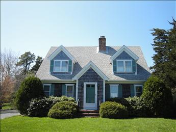 Front of home - East Orleans Vacation Rental (95316) - East Orleans - rentals