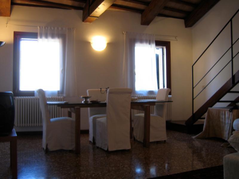 Venice Apartment Near Piazza San Marco - Arsenale 1 - Image 1 - Venice - rentals