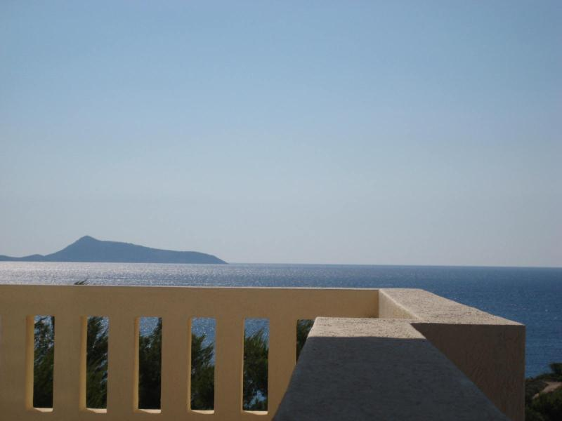 Vacation Villa in Greece Near the Beach - Villa Asteria 1 - Image 1 - Porto Heli - rentals