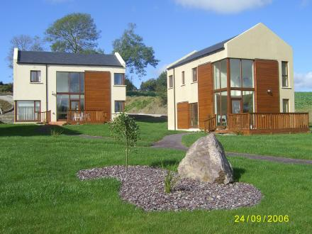 Castle Quay Holiday Homes - Image 1 - Ballinadee - rentals