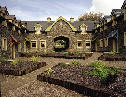 Dingle Courtyard Cottages (2 Bed) - Image 1 - Dingle - rentals