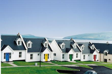Dingle Harbour Cottages - Image 1 - Dingle - rentals