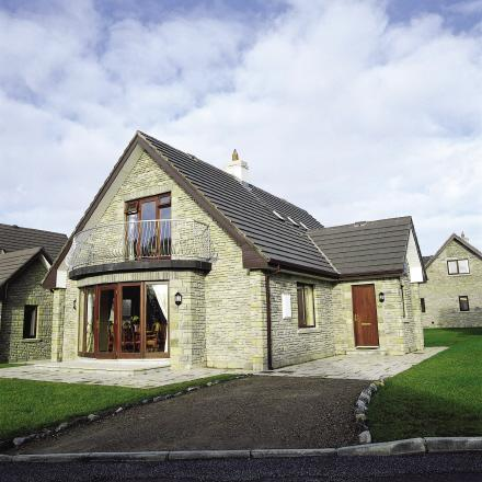 Galway Bay Holiday Homes - Image 1 - Oranmore - rentals
